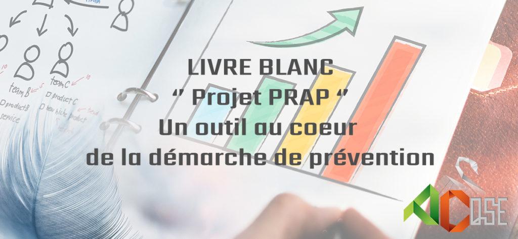 """Libre blanc """"Projet PRAP"""" à télécharger gratuitement"""