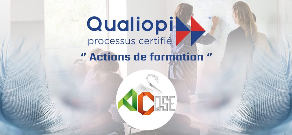 Certification Qualiopi AC QSE