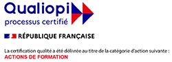 Certification Qualiopi AC QSE